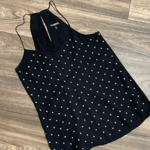 Express size S top